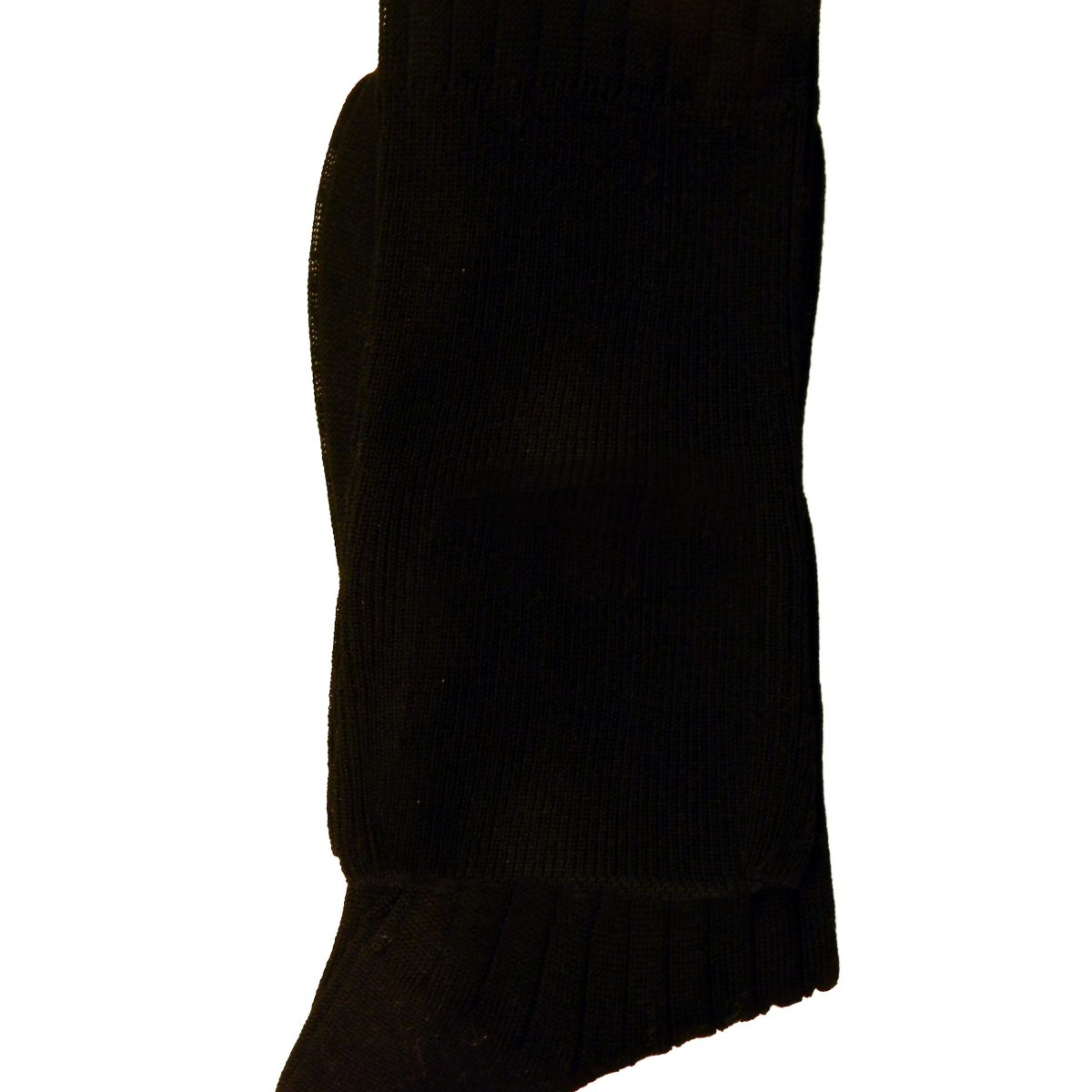 Calza nera