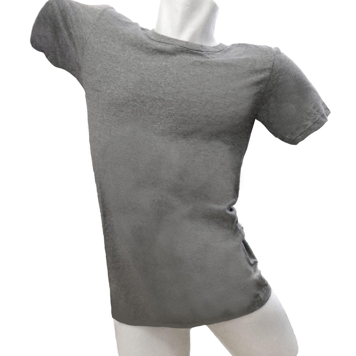 T-Shirt grigia